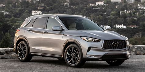 2021 Infiniti QX50 Review, Pricing, and Specs