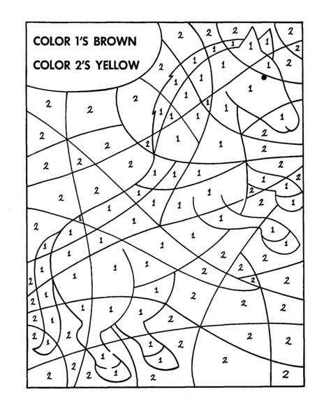 color number finder pictures coloring pages coloring home