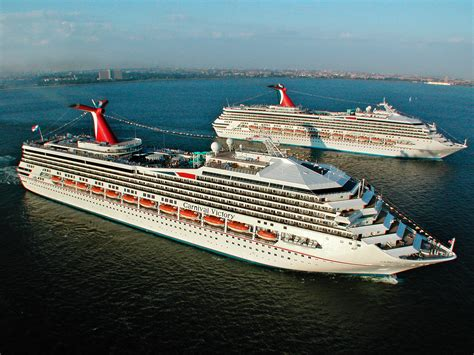 carnival victory launches year round four and five day