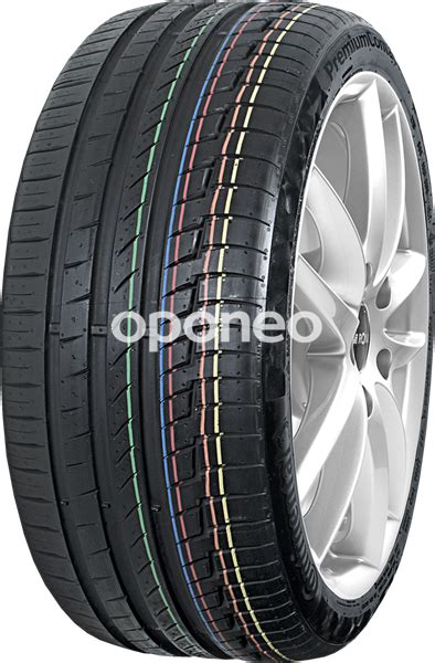 continental premiumcontact 6 225 50 r17 94 y fr 187 oponeo co uk