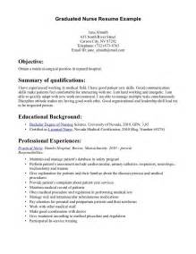 sle of curriculum vitae for job application pdf professional nursing resume template