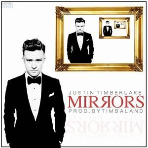 Mirrors Lyrics | Room Ornament