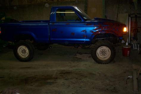 ford rangernot  jeep   jeep cherokee forum
