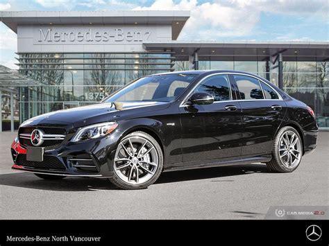 Amg c 43 4matic cabriolet. Mercedes-Benz North Vancouver | 2020 Mercedes-Benz C43 AMG ...