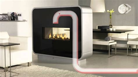 install  dru gas fire  stove