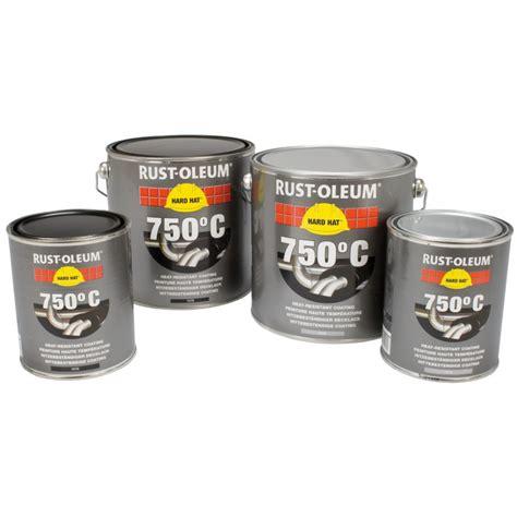 heat resistant paint colors rust oleum heat resistant paint 750 176 c rawlins paints