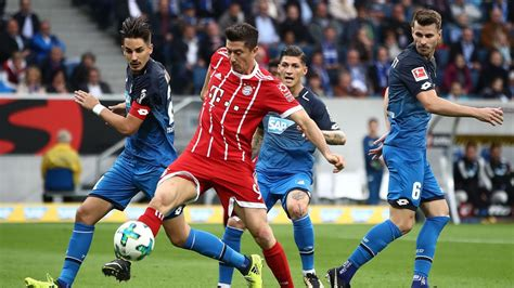 Vrije trap voor fc bayern münchen. Reds fall to ruthless Hoffenheim : Official FC Bayern News ...