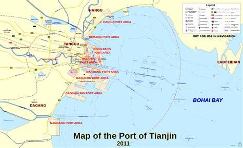 filemap   port  tianjin   approachessvg