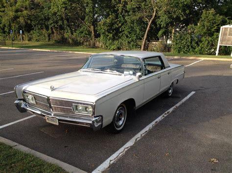 1965 Chrysler Imperial Crown For Sale #1876904 Hemmings