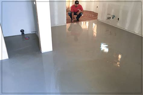 Self Leveling Floor Resurfacer For Wood by Covalt Floor Repair Concrete Floor Repair Concrete Floor