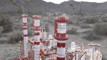 Fossil Fuels Oil Refinery Gifs Giphy Animated