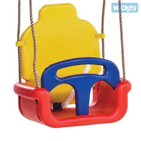 siege de balancoire siège balançoire pour bébés évolutif 3 achat