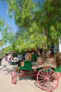 Old Town San Diego California