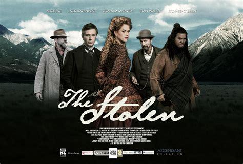 The Stolen | Teaser Trailer