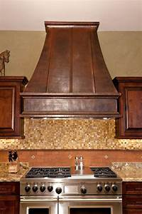 Wood Vent Hood That You Might Want to See HomesFeed