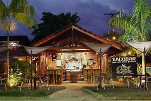 how to have a cool signature taco bar restaurant in jacó pura vida guide costa rica