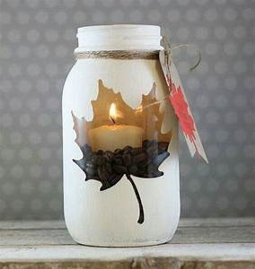 17 best ideas about coffee can crafts on pinterest With best brand of paint for kitchen cabinets with snowball candle holder