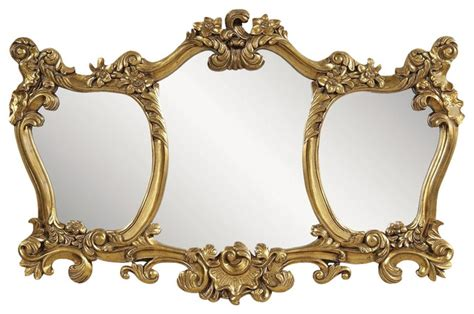 Bassett Mirror Old World Donatella Wall Mirror In Antique Gold Leaf Antique Brass Curtain Rods Black Nightstand Library Desk World Maps Hoosier Cabinet Hardware Diamond Engagement Rings Stained Glass Transom Window Blue Sapphire