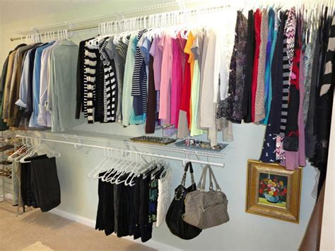 Online, In Stores And Diy Discount Closet Organizers