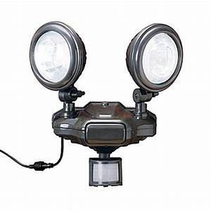 Flood light with power outlet : Energy saver outdoor flood lights on winlights