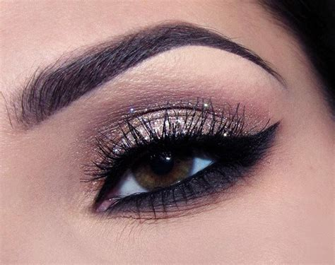 gorgeous makeup ideas  brown eyes  pictures
