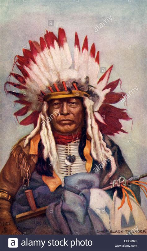 Indian Chief Picture by American Indian Chief Stock Photos American Indian Chief