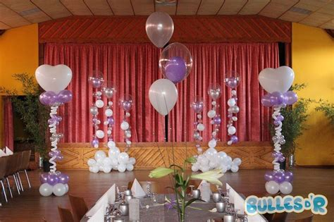 bullesdr d 233 coration de mariage en ballons 224 ingenheim 67270 alsace bullesdr