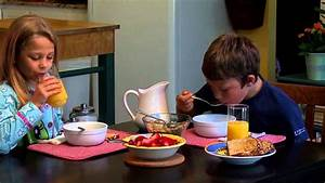FIT KIDS 100 Carbohydrates, simple & complex - YouTube