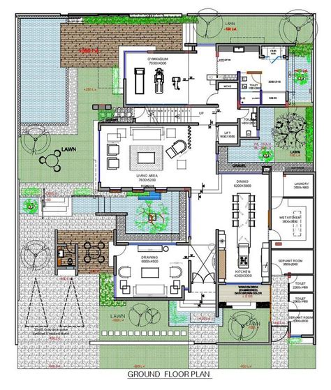 best 25 villa plan ideas on villa design villa and villas