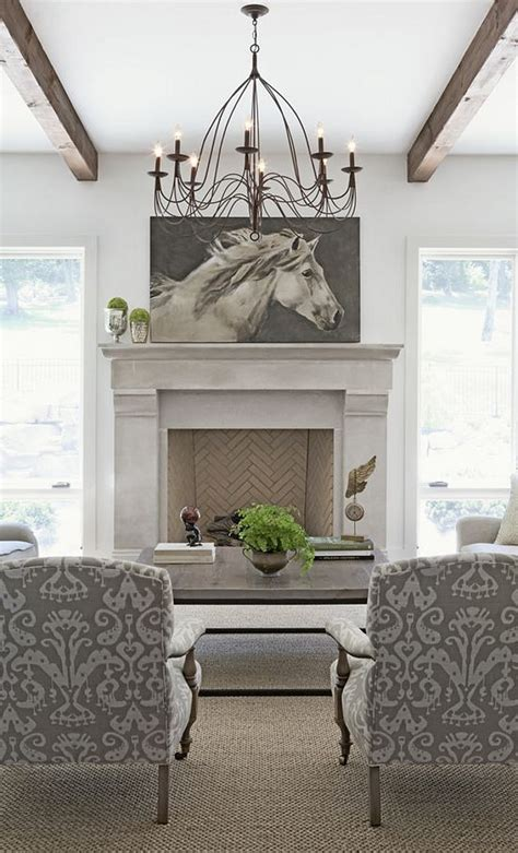 neutral stone living room pictures   images