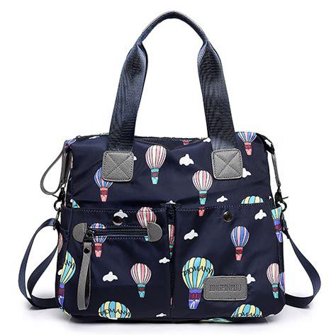 Multi Pocket Small Crossbody Bag multi pocket waterproof lightweight handbag