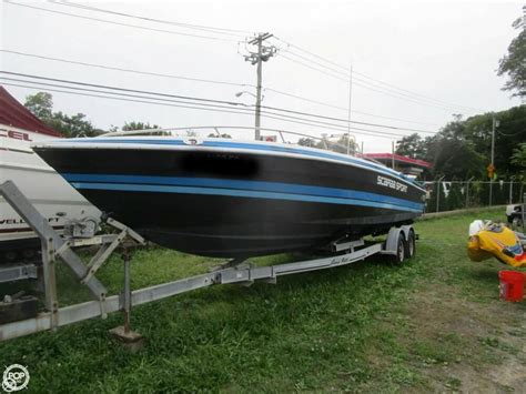 Scarab Wellcraft Boats For Sale by Wellcraft 30 Scarab Sport Boats For Sale Boats