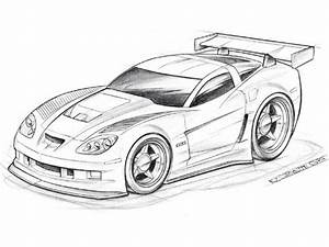 Best Cars: Learn How to Draw Fast Cars Quickly!