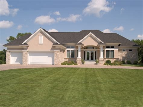 luxury master suite floor plans childers hill sunbelt home plan 091d 0028 house plans