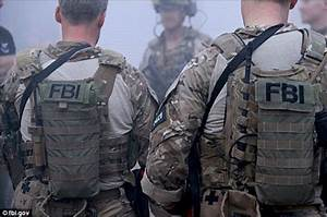 FBI deaths: Two members of FBI hostage rescue team are ...