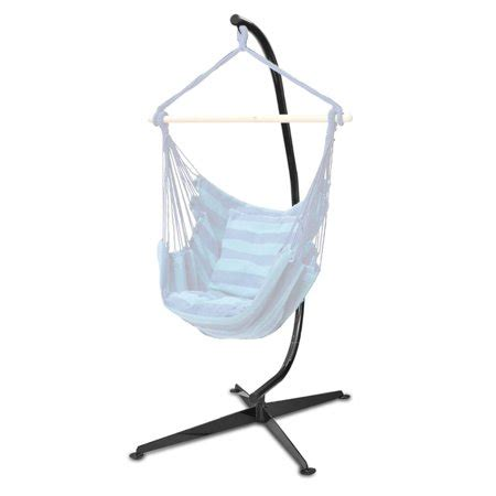 Hammock Construction by Hammock C Stand Black Solid Steel Construction Quot C