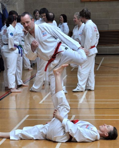 Taekwondo Classes Dorset & Hampshiretaekwondo