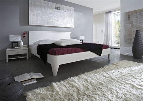 Bett In Überlänge Und Überbreite  Kiefern Möbel