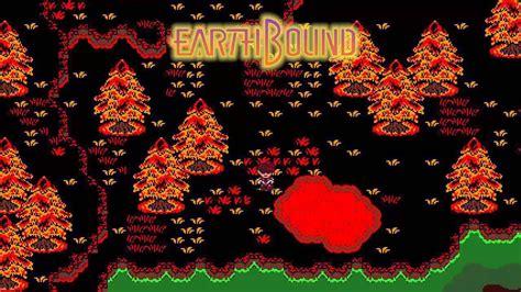 Earthbound Halloween Hack Walkthrough by Megalovania Beta Mix Earthbound Halloween Hack
