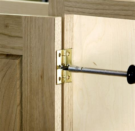 fitting kitchen cabinet hinges no mortise hinges for kitchen cabinets the decoras 7215