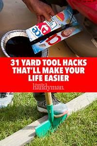 31, Yard, Tool, Hacks, That, U2019ll, Make, Your, Life, Easier
