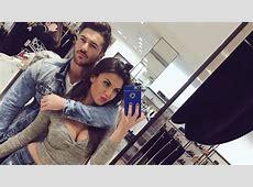 Sofía de 'GH 16' y su novio posan desnudos en Instagram