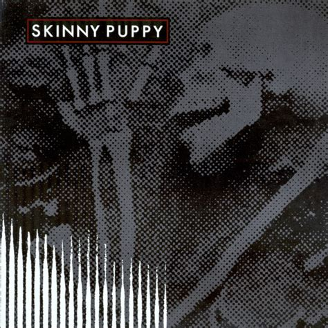 skinny puppy remission releases discogs