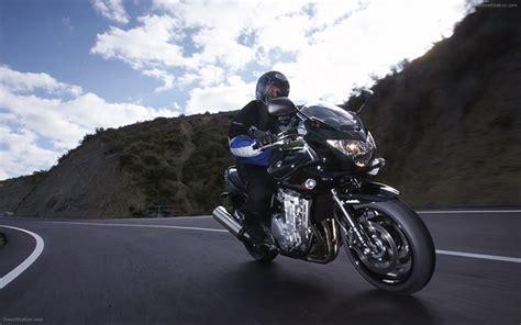 Suzuki Bandit 1250sa Widescreen Exotic Bike Wallpaper #09