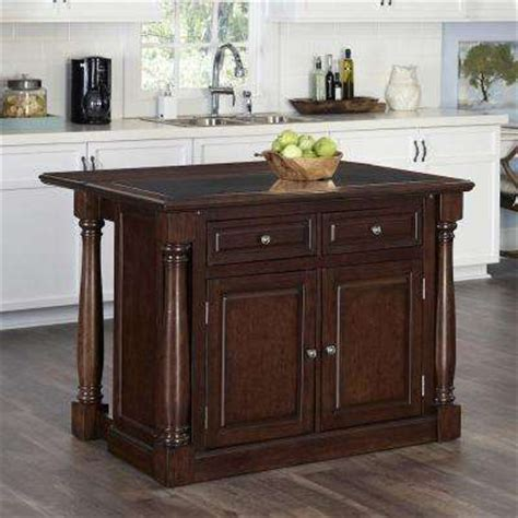 cherry wood kitchen island table kitchen islands carts islands utility tables the 8196