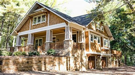 craftsman bungalow style homes craftsman style cottage home plans house plans craftsman cottage