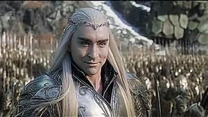 Thranduil - king of elves. - YouTube