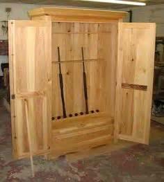 pdf diy homemade gun cabinet plans download house plans