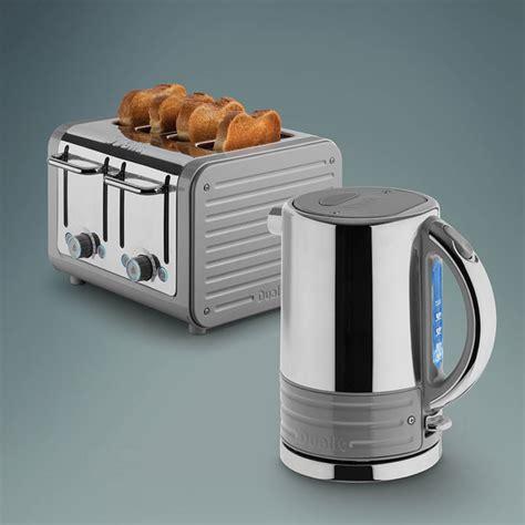 toaster kettle grey dualit architect dark costco kettles toasters kitchen deals hotukdeals