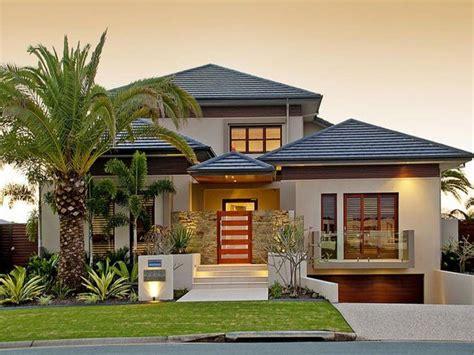 exterior home design simple  luxury home decor